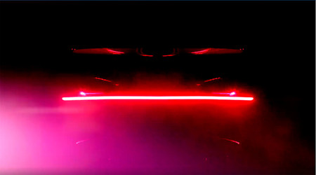 Este vídeo teaser nos confirma la llegada de un nuevo Bugatti Chiron, y quizá sea el Super Sport