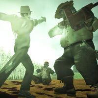 Stubbs the Zombie in Rebel Without a Pulse está para descargar gratis en la Epic Games Store y te lo quedas para siempre