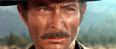 Lee Van Cleef The Bad