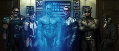 La película de 'Watchmen'