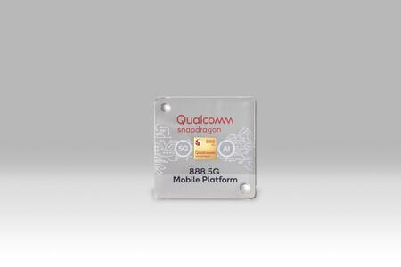 Snapdragon 888 está aquí: el nuevo chipset estrella de Qualcomm para los flagships de 2021
