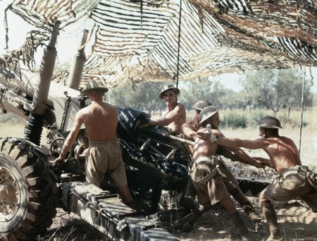 The Second World War In Colour 12