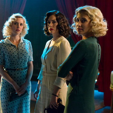 Las chicas del cable y otras 13 series y documentales más que se estrenan en Netflix, HBO, Movistar+ y Amazon Prime Video del 5 al 11 de agosto