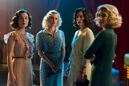 Las chicas del cable y otras 13 series y documentales más que se estrenan en Netflix, HBO, Movistar+ y Amazon Prime Video del 5 al 11 de agosto