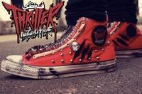 Converse Chuck Taylor: la zapatilla inspirada en Thriller