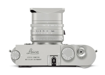 Leica M10 P Ghost Edition For Hodinkee 4