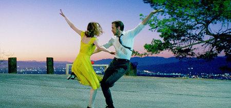 Si vas a Los Ángeles, es fácil seguir los pasos de Emma Stone y Ryan Gosling en 'La La Land'