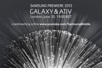 Nuevos equipos Galaxy y ATIV de Samsung, conócelos con nosotros