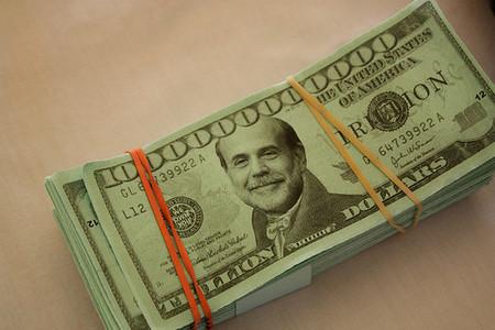Ben Bernanke: la falta de regulación provocó la crisis