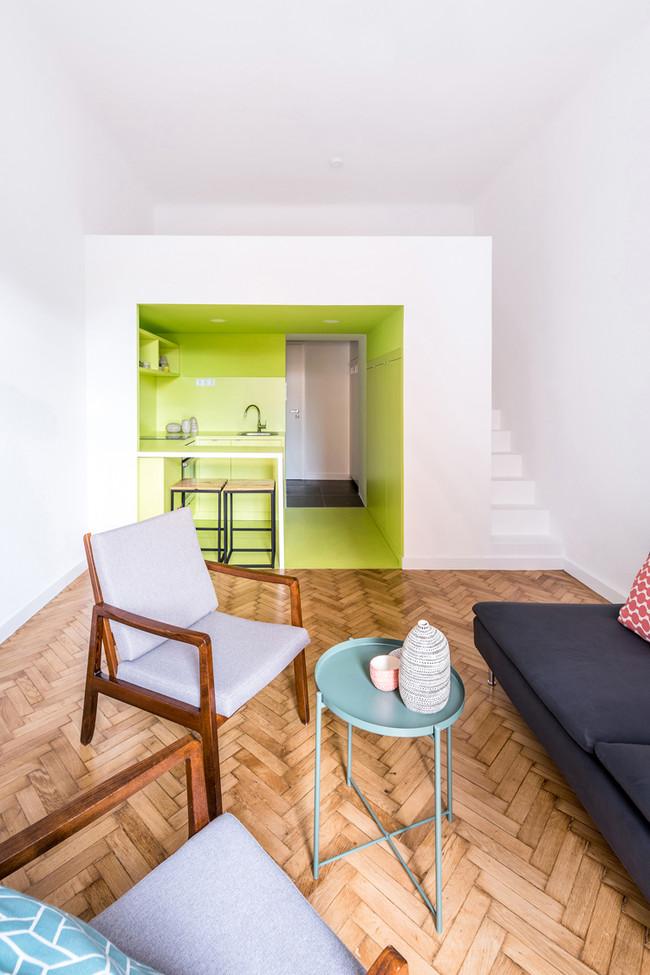 apartamento budapest