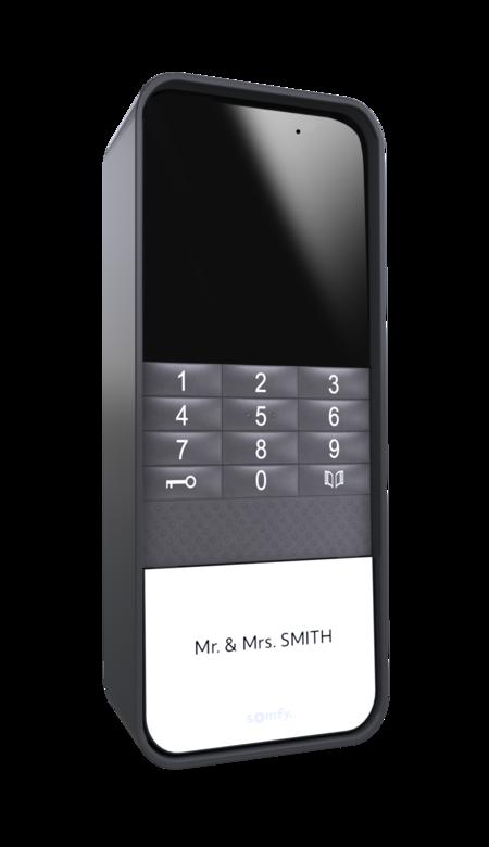 Ces Connected Doorphone Hd 1