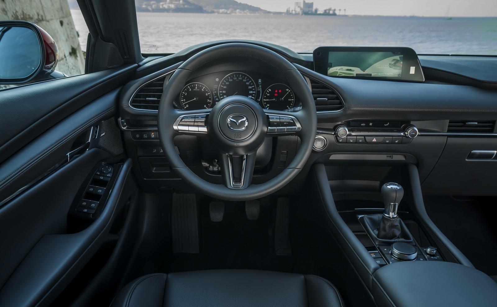 Foto de Mazda3 2019 (96/128)