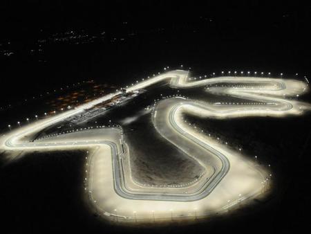 El Gran Premio de Qatar podría ser una realidad en los próximos años