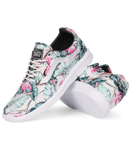 zapatillas vans tropical