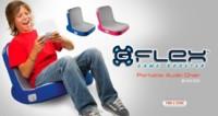 Pyramat G-Flex, audio en la silla