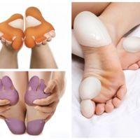 Amantes del barefoot, esto es lo más minimalista que vais a encontrar