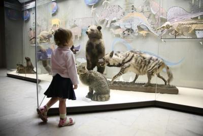 Este fin de semana, disfruta con tus hijos de los museos