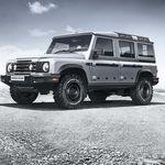 El Ineos Grenadier quiere ser el todoterreno definitivo que llenará el hueco del Land Rover Defender, pero con motor BMW