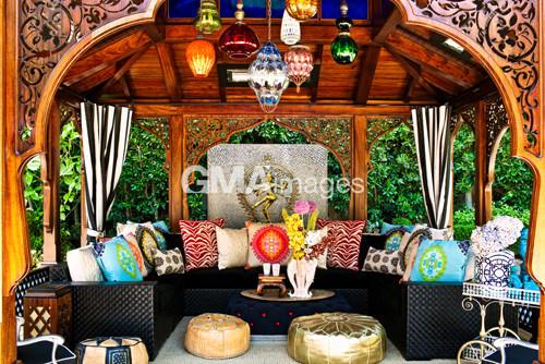 Foto de La casa de Christina Aguilera (26/26)