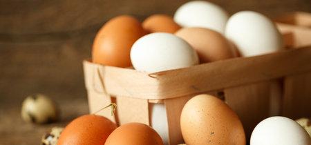 Cómo sustituir los huevos en las recetas veganas dulces y saladas
