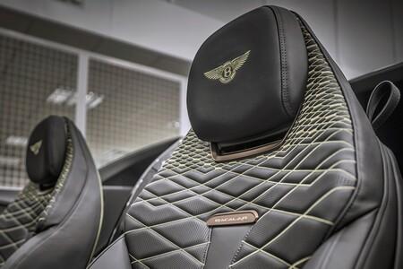Primer Bentley Bacalar Fabricado 2