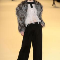 Foto 13 de 16 de la galería carolina-herrera-otono-invierno-20102011-en-la-semana-de-la-moda-de-nueva-york en Trendencias