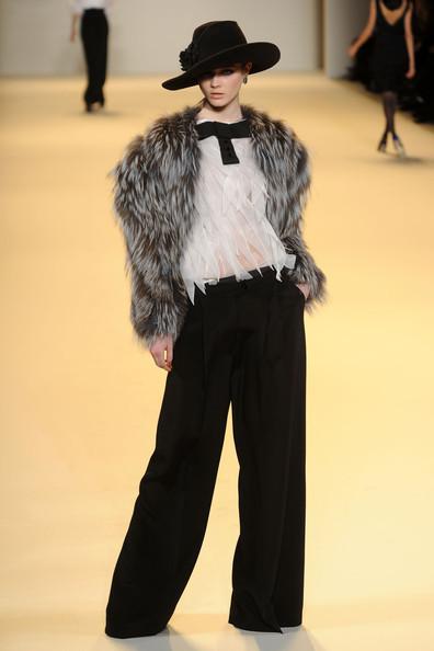 Foto de Carolina Herrera, Otoño-Invierno 2010/2011 en la Semana de la Moda de Nueva York (13/16)