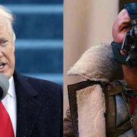 Donald Trump cita a Bane en su primer discurso como Presidente de Estados Unidos