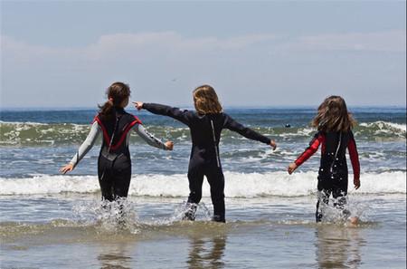 Es responsabilidad de todos prevenir ahogamientos y lesiones en medios acuáticos