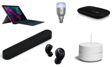Qué gadgets y accesorios tecnológicos se ha comprado el equipo de Xataka en marzo