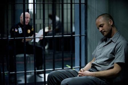 The Killing Peter Sarsgaard