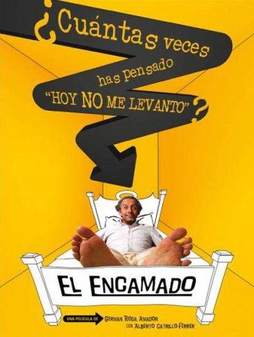 El cartel de El Encamado