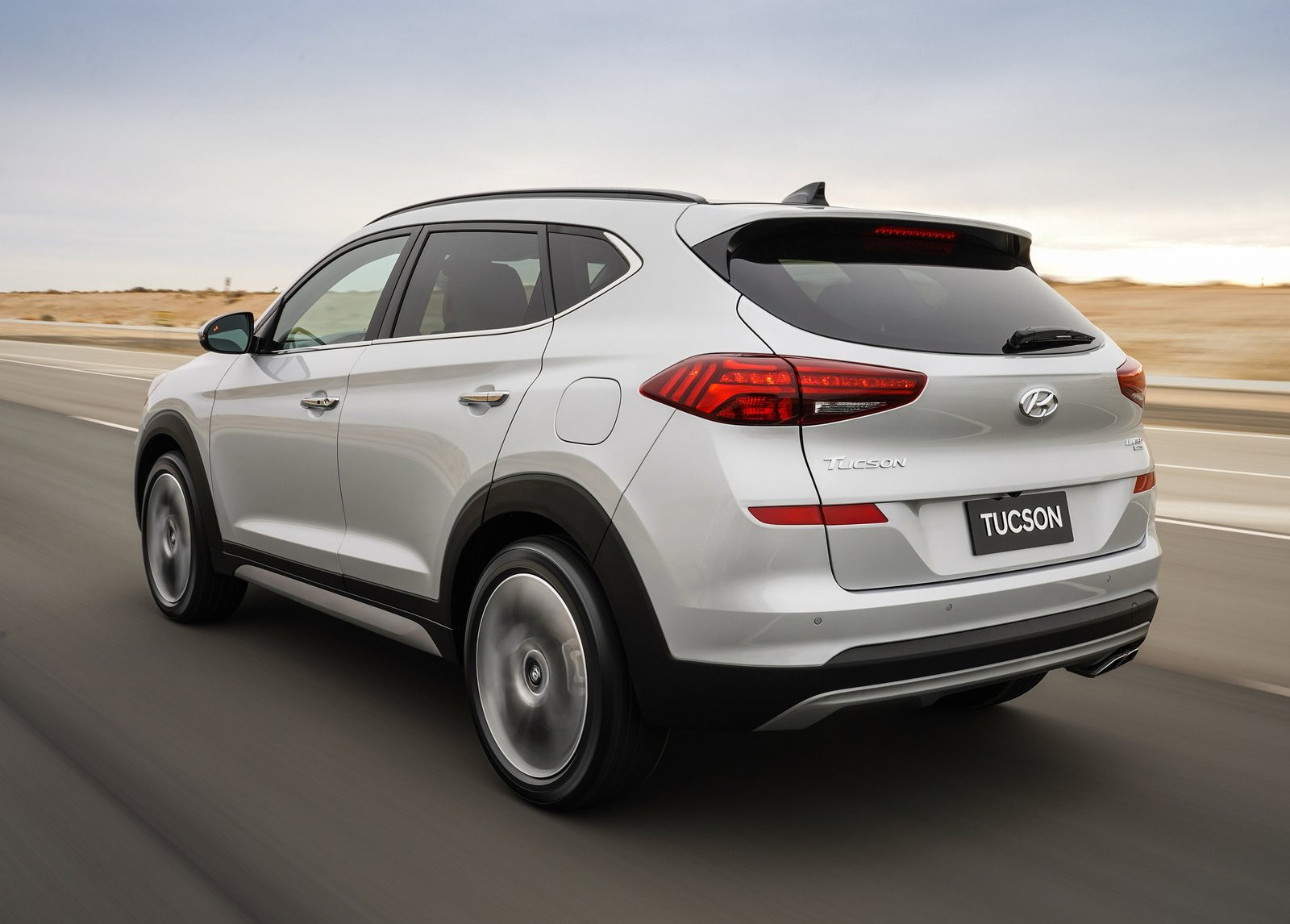 Foto de Hyundai Tucson 2019 (7/9)