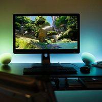 Philips lanza Hue Sync, la aplicación que te acerca los efectos luminosos de Ambilight a tu ordenador