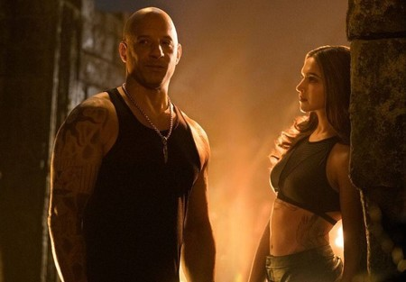 'xXx: Reactivated', nuevo tráiler de otra locura de acción con Vin Diesel
