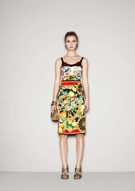 Foto de Dolce & Gabbana Fall 2011 (73/76)