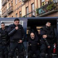 'Antidisturbios': Movistar+ presenta el primer tráiler de la serie policíaca de Rodrigo Sorogoyen