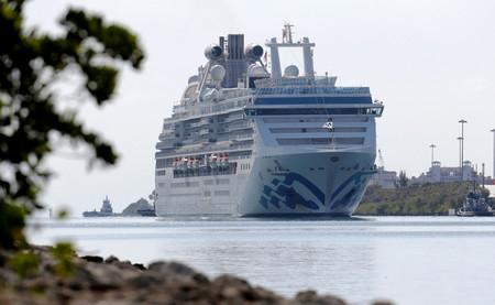 El turismo se está hundiendo. Excepto en los cruceros: las reservas de 2021 ya crecen un 40%