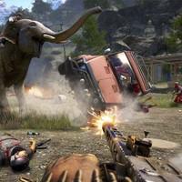 Far Cry 4: análisis