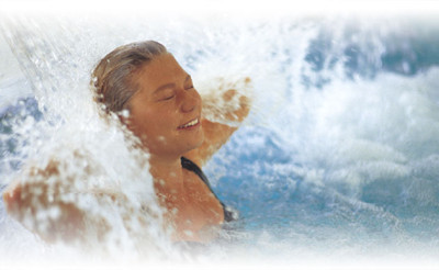 Aguas termales: un regalo para la salud