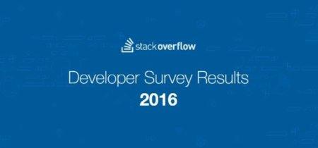 Encuesta Stack Overflow 2016 (III)