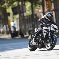 Foto 3 de 41 de la galería triumph-street-triple-s-2020 en Motorpasion Moto