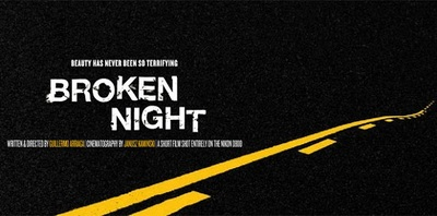 'Broken Night' e 'Idem Paris', los nuevos cortometrajes de Guillermo Arriaga y David Lynch