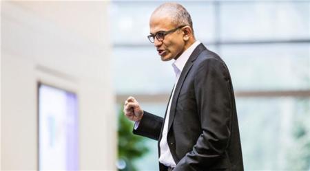 Satya Nadella - CEO de Microsoft