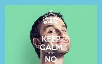 'Ahora o nunca', primer tráiler de la nueva comedia con Dani Rovira