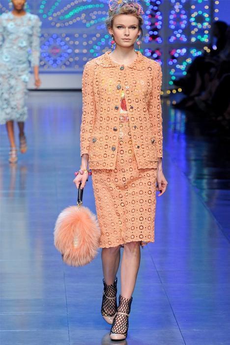 Foto de Dolce & Gabbana Primavera-Verano 2012 (65/74)