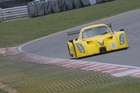 Radical RXC, alma de Le Mans en el Salón Privé