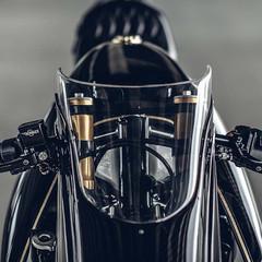 Foto 9 de 10 de la galería mv-agusta-ballistic-trident en Motorpasion Moto