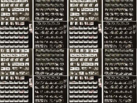 Más de 130.000 fotografías de Andy Warhol están disponibles para visualizarlas en detalle