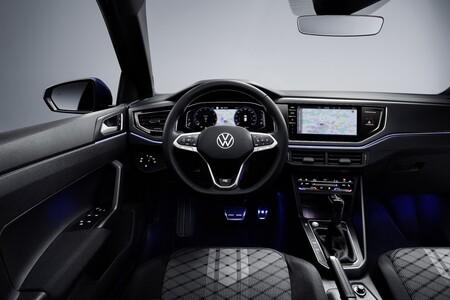 Volkswagen Polo 2022 11